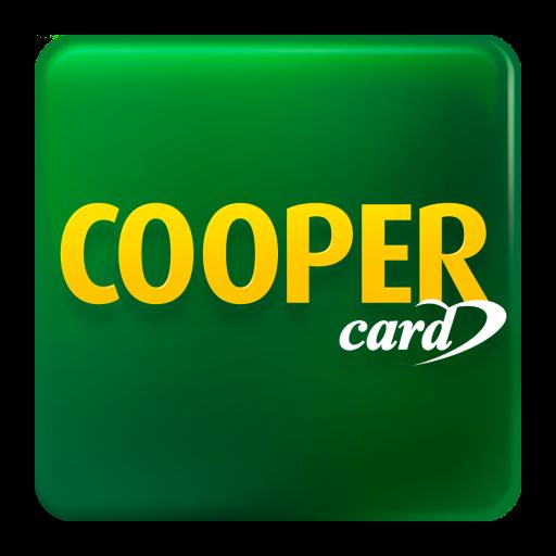 Resultado de imagem para coopercard